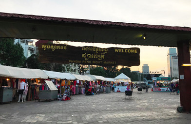 NightMkt.,PhnomPenh,Cambodia