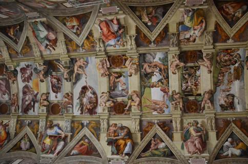 Clementino,Vatican