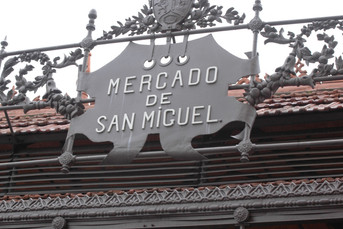 SanMiguel,Madrid,Spain
