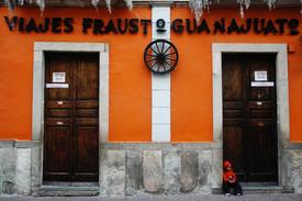 Guanojuato,Mexico
