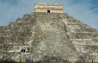 Chicenitza,Mexico