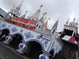 IzmaylovoMkt.,Moscow,Russia