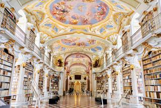Admont,Austria