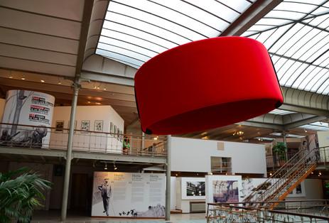 ComicStripMuseum,Brussels,Belgium