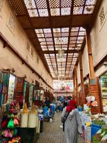 SpiceMkt.Marrakech,Morocco