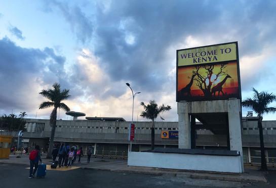 Nairobi,Kenya