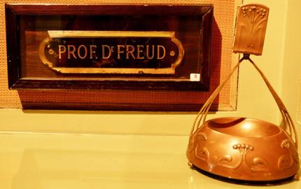 FreudMuseum, Vienna, Austria