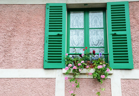 Giverny,France