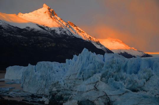 LosGlaciares,Argentina