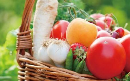 10/7 美味しい野菜のランチ付き♪「育て方・選び方・食べ方」まるごとお伝えします!