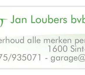 Jan Loubers bvba