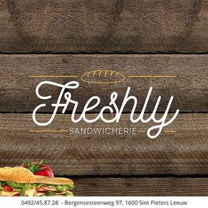 Freshly sandwicherie