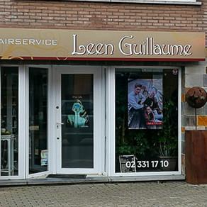 Hair service Leen Guillaume
