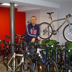 Jp Bikes Bvba