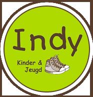 Kinder en jeugdschoenen Indy