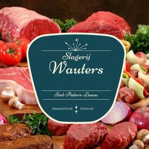Slagerij Wauters