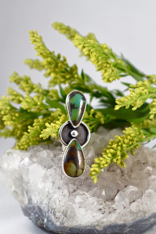 Single Pointed Consciousness Ring