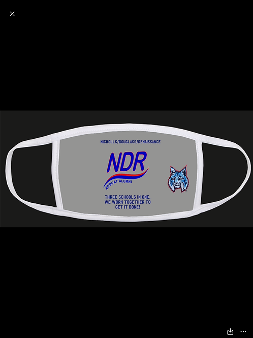 NDR Masks *Sale* 2 for $15