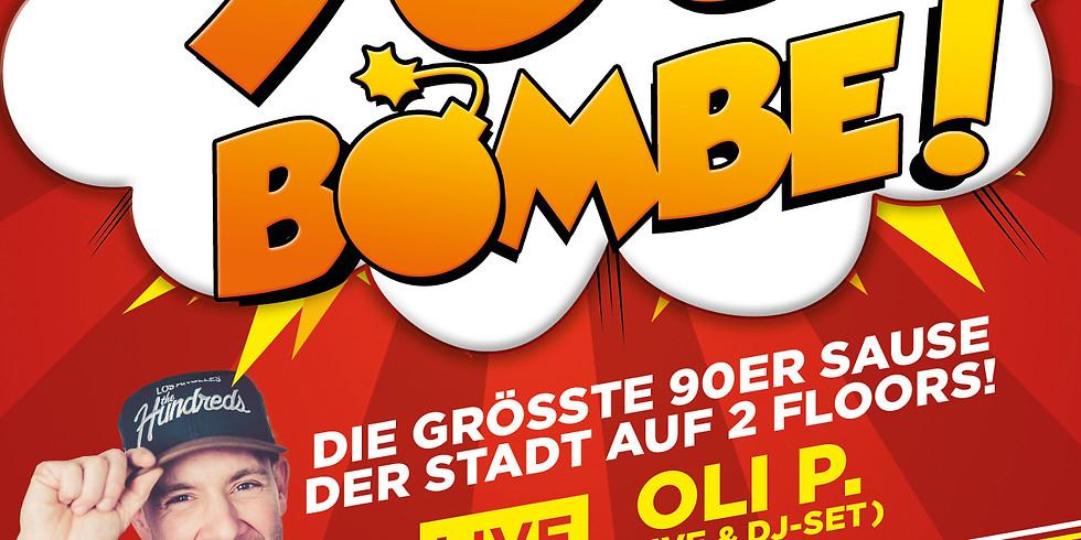 Die 90er Bombe | Hamburg