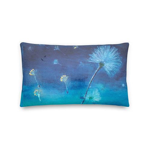Premium Pillow - Light & Momentary