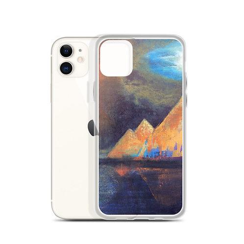 iPhone Case - Egypt
