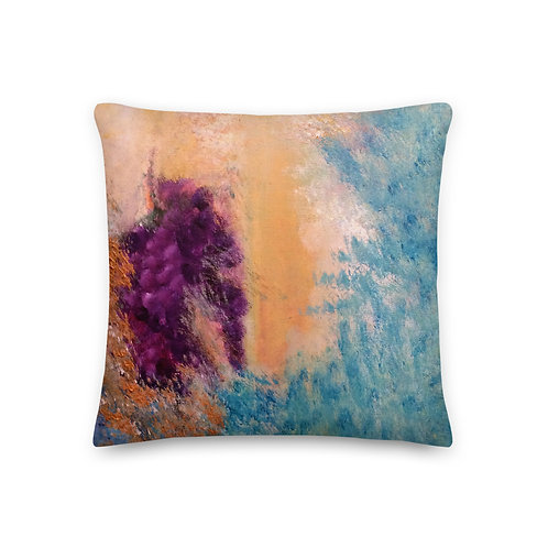 Premium Pillow - Glory Cluster