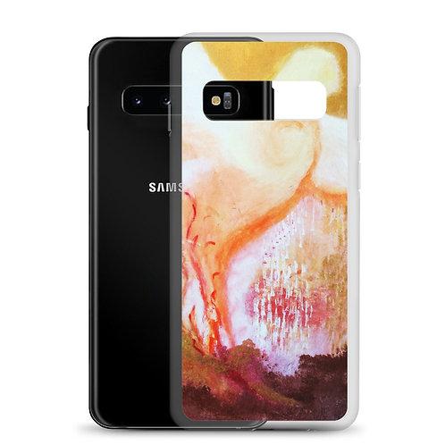 Samsung Case - Pentecost