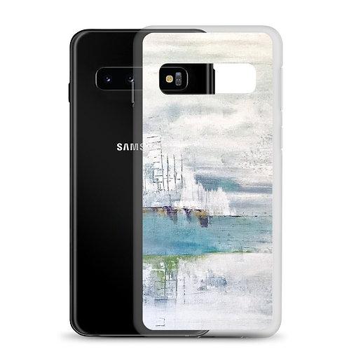 Samsung Case - On Earth as it is in Heaven