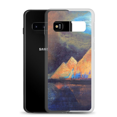Samsung Case - Egypt