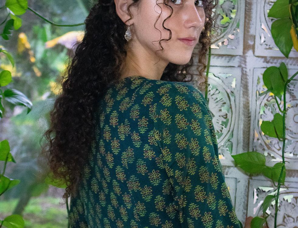 Green Love Miraīī