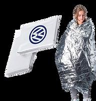 foil blanket, emergency blanket, insulation blanket, custom printed foil blanket, bespoke foil blanket, safety blanket, motorbike merchandise,