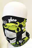 neck tube, neckwarmer, versatoob, buff, multi-function headwear, motorbike neckwarmer, motorcycle live