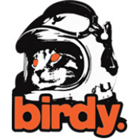 Birdy Yearly Subscription