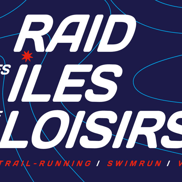 RAID DES ILES DE LOISIRS