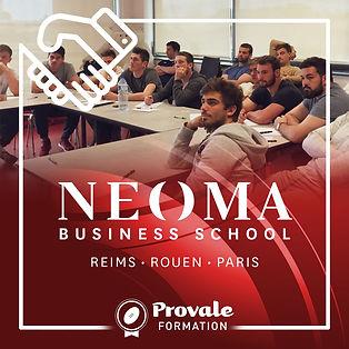 PROVALE-Neoma test.JPG