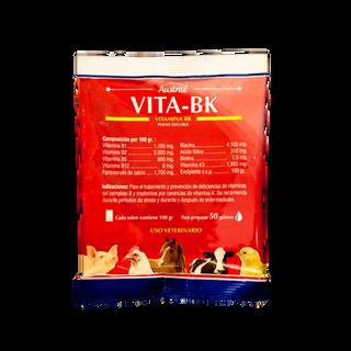 VITA-BK