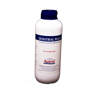 DOXITRAL PLUS