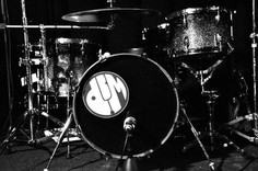 Mister B's drums