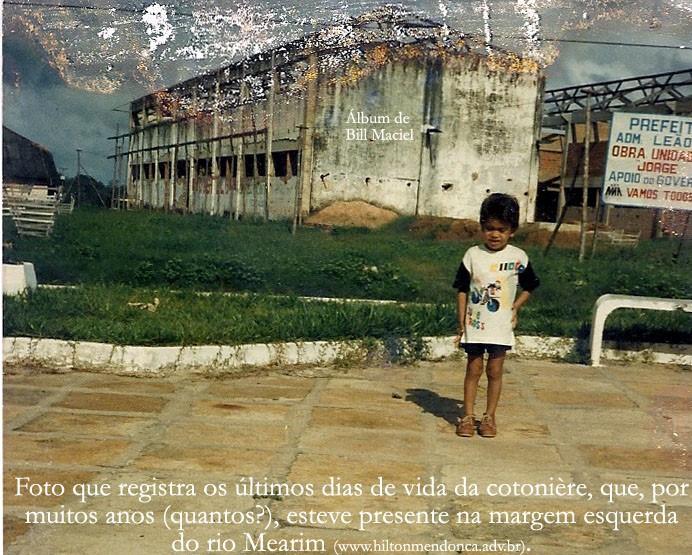 Foto retirada do site de Hilton Mendonça, advogado arariense.