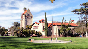 Finding the Best College for you in California