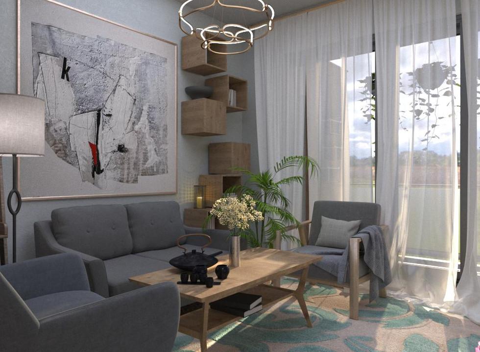 Interior CGI