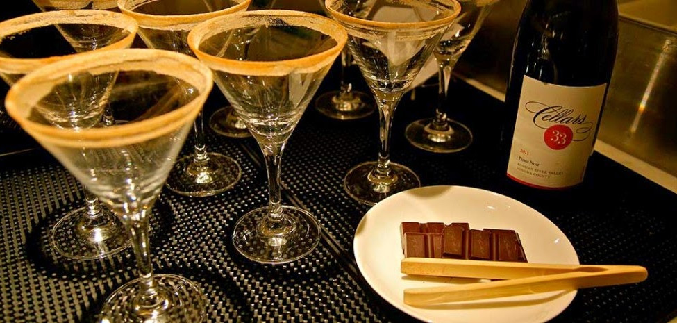Chocolate Tours & Tastings in San Francisco