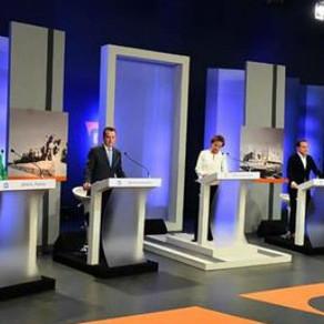 Debate político: os desafios da transmissão na TV e nas redes sociais