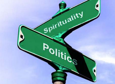 選舉漫談:半靈性觀點