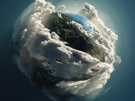 地球的「好轉反應」(上篇)-現況