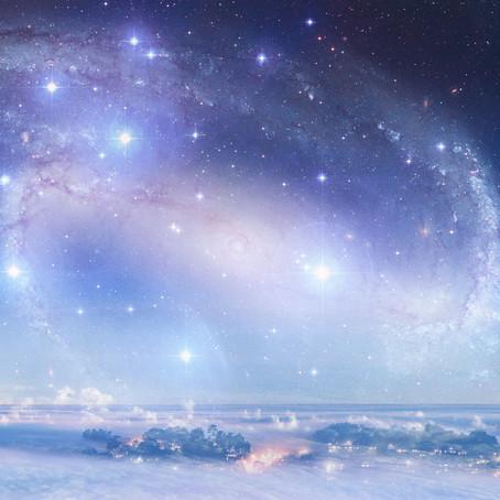 透過疫情,檢視意識:「用愛療癒」是不切實際的嗎?