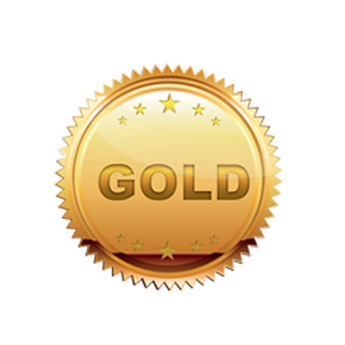 Gold Career Package