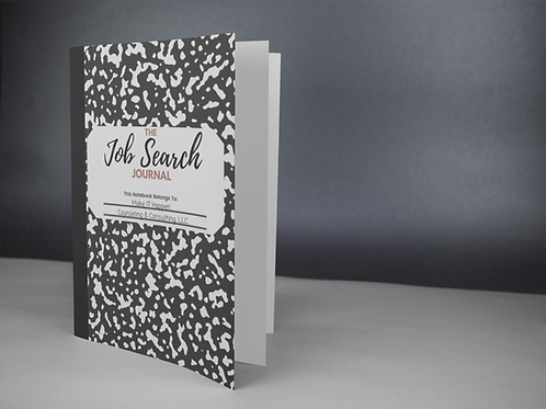 The Job Search Journal