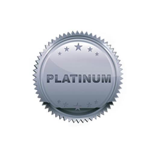 Platinum Career Package