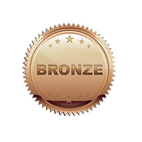 Bronze Career Package
